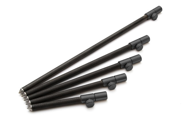 Gunsmoke Carbon Banksticks