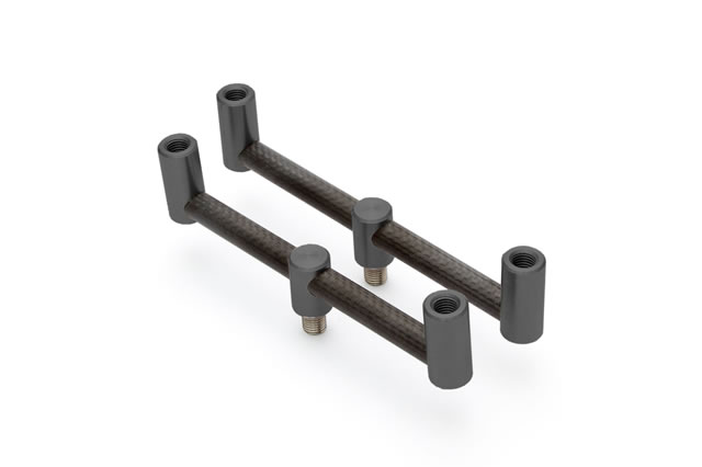 Gunsmoke Carbon Buzzer Bars - Click Image to Close